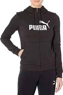Women's Essential Logo Hooded Jacket