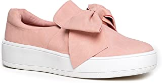 Best pink tennis shoes with bow Reviews