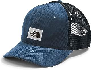 The Horizon Kids North Face Headwear Cap-Nero Bianco Tutte le Tnf Taglie