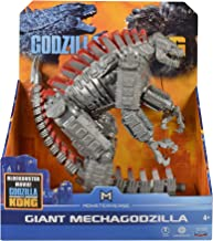 Monsterverse Godzilla vs Kong Giant Mechagodzilla, XL 11