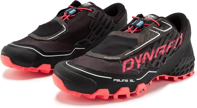Dynafit Feline SL Womens Chaussure Course Trial AW20
