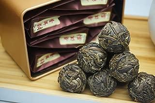 Pu-erh Tea,Dragon Pearl Puerh Tea,Premium Quality Unfermented Puerh Tea.丨Old Tree Pu-erh Tea,Black Tea丨 Whole Leaf Tea丨云南勐海古树生普