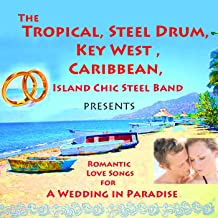 Best steel drum wedding music Reviews