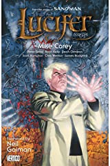 Lucifer: Book One Kindle Edition