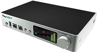 iConnectivity PlayAUDIO12 Interfaz de audio y MIDI con protección de conmutación por error para uso en directo