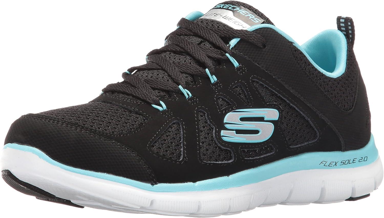 Skechers Sport Damen Flex Flex Flex Appeal Simplistic Flex Appeal Simplistic  36432d