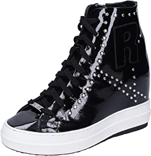 Ruco Line Trainers Womens Black