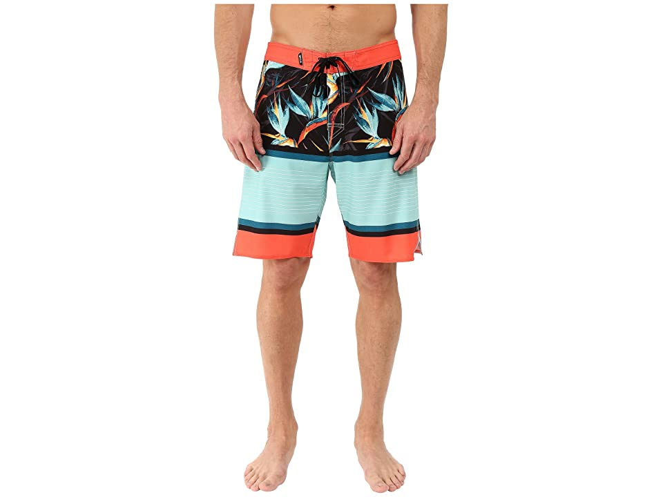 Rip Curl Mirage Aggrohaven Boardshorts (Teal) Men