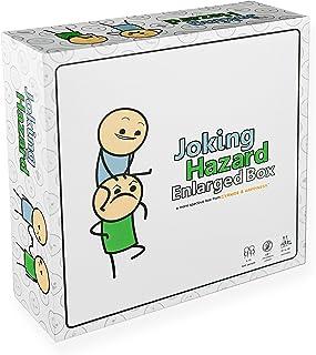 Joking Hazard Enlarged Box