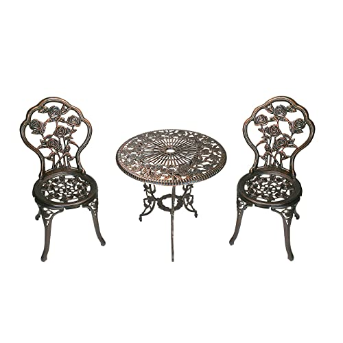 Wrought Iron Furniture Amazon Com
