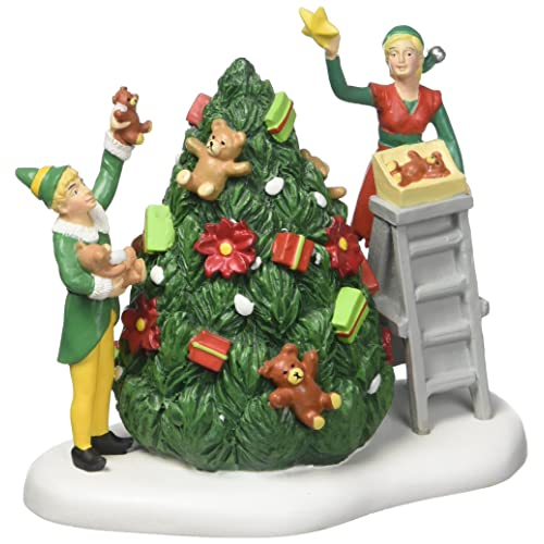 Elf Movie Decorations Amazon Com