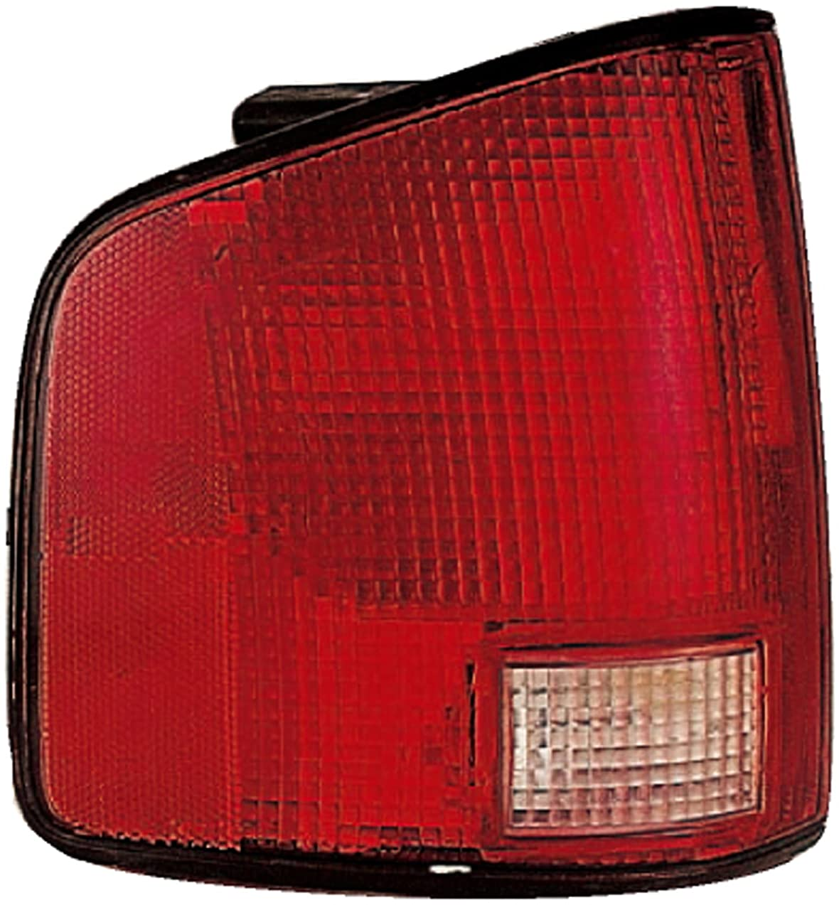 Dorman 1610000 Chevrolet / GMC / Isuzu Driver Side Tail Light wjlmqptf186