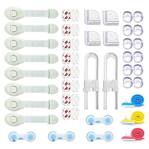 X 4 St 100% Wahr 7 Pack Safety Kantenschutz Eckenschutz Silikon Baby Sicherheit Baby Neu