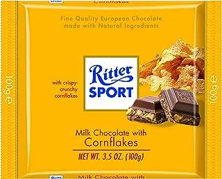 nestle corn flakes chocolate