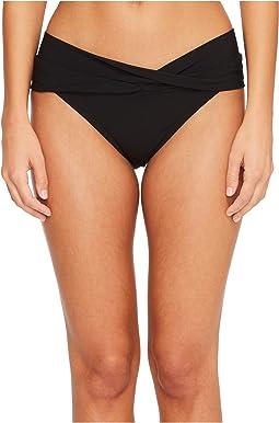 Ava Twist Bikini Bottom