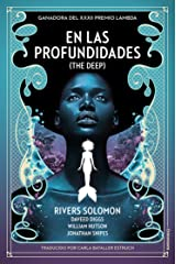En las profundidades: (The Deep) (Spanish Edition) Kindle Edition