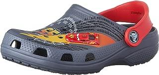 crocs Boy's Classic McQueen Clogs