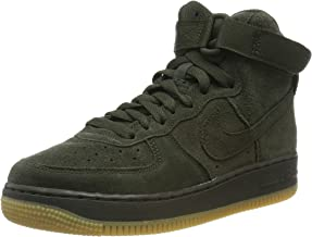 nike air force 1 high prezzo camoscio