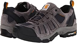 Carhartt - Lightweight Low Waterproof Work Hiker Soft Toe