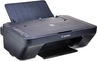 Impressora Multifuncional, Canon, PIXMA MG3010, Jato de Tinta, Wi-Fi