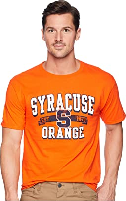 Syracuse Orange Jersey Tee
