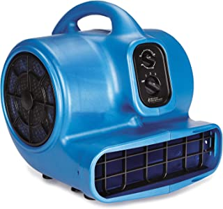 Master Equipment Force Cage Dryer for Pets, 0.33 HP