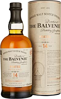 Balvenie 14 Years Peated Triple Cask Single Malt Scotch Whisky 1 x 0.70 l