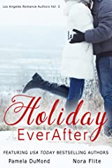 Holiday Ever After Kindle Edition