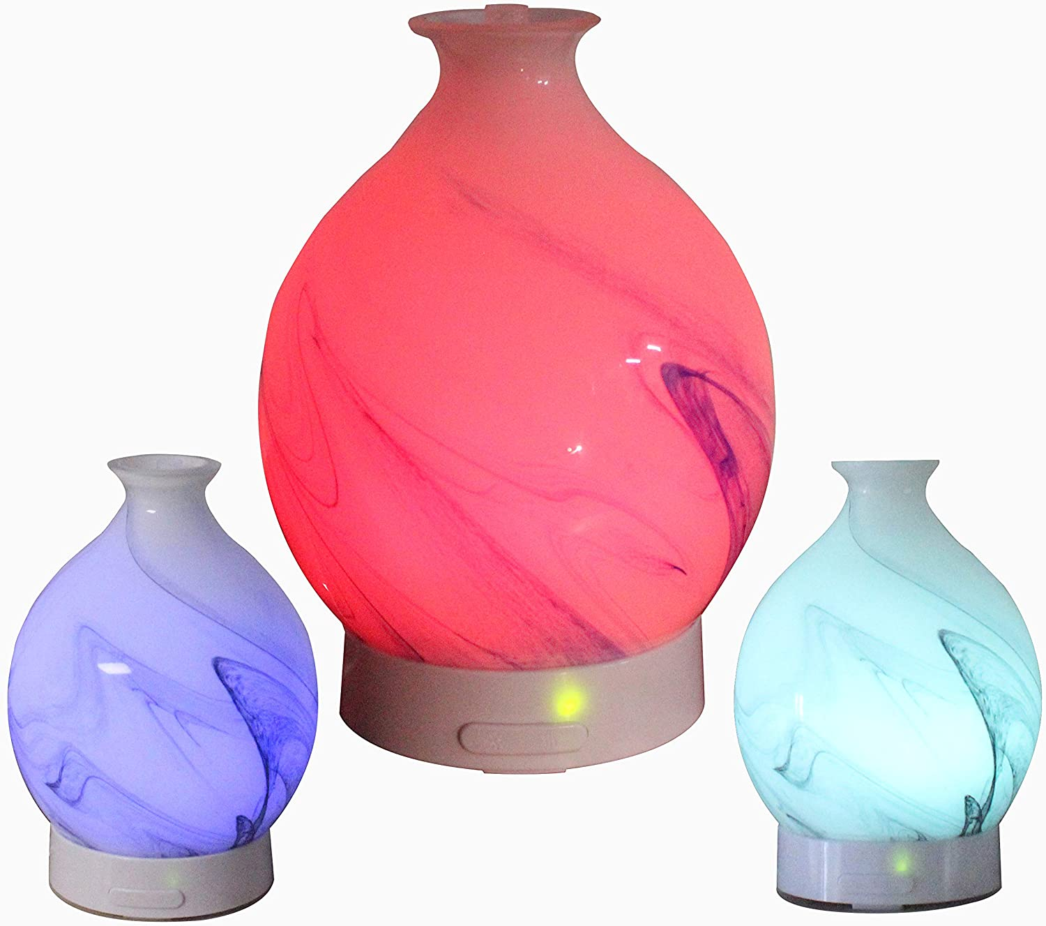 """TONGYONG 7""""H Multicolor 100ml Ultimate Tank Genuine Free Shipping Ultrasonic Spasm price Arom"""