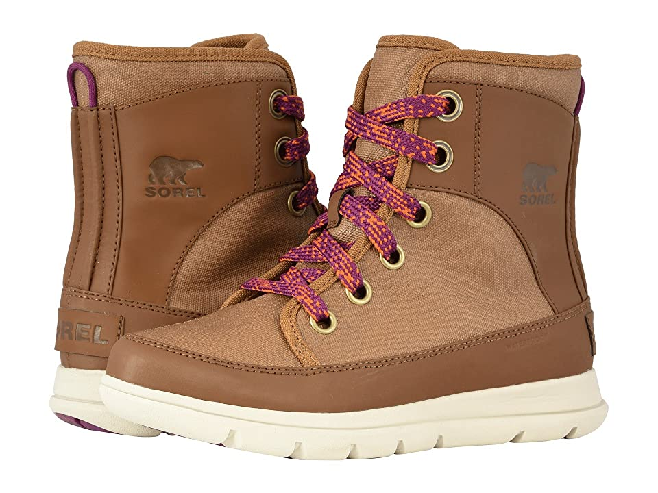 SOREL Explorer 1964 (Camel Brown/Nutmeg) Women