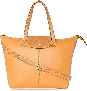 Lavie Cephus Women's Tote Bag (Ochre) (Numbers 1)