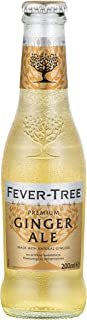 fever tree ginger ale canada