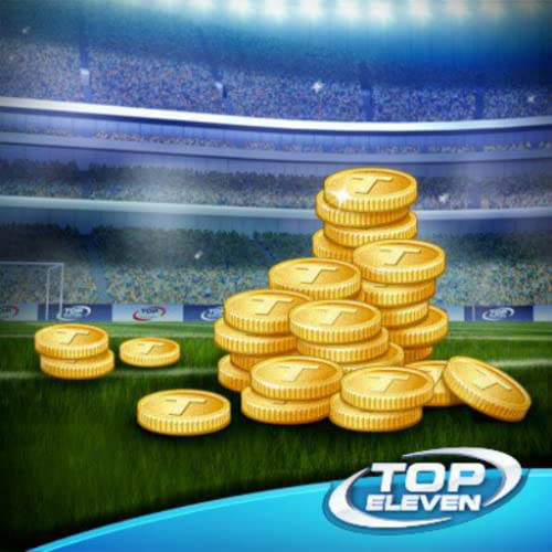Top Eleven Tokens FREE