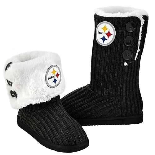 8c82b97f Women's Steelers Apparel: Amazon.com