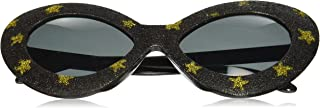 Beistle 60372 Glittered Hollywood Star Fanci-Frames