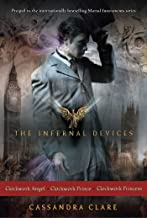 Best infernal devices kindle Reviews
