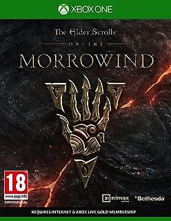 TESO - The Elder Scrolls Online : Morrowind (Xbox One)
