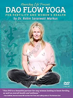 Dao Flow Yoga for Fertility and Women's Health