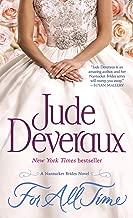 For All Time: A Nantucket Brides Novel (Nantucket Brides Trilogy Book 2)