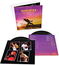 BOHEMIAN RHAPSODY: ORIGINAL MOTION PICTURE SOUNDTRACK (VINYL)