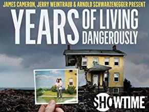 Best years of living dangerously series Reviews