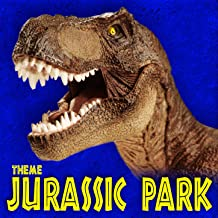 Jurassic Park Theme (From