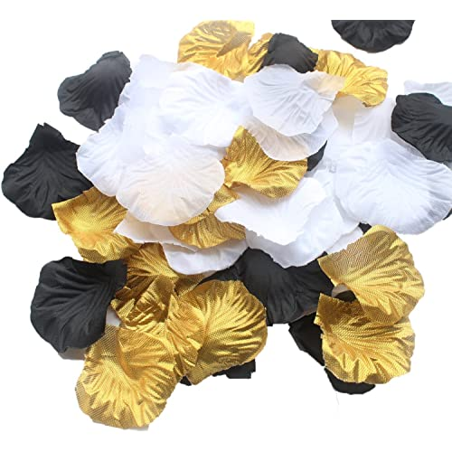 Black And Gold Centerpieces Amazoncom