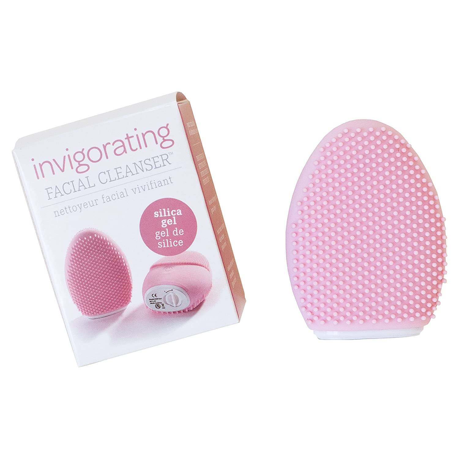 Silicone OFFicial store Facial Cleansing At the price of surprise Brush