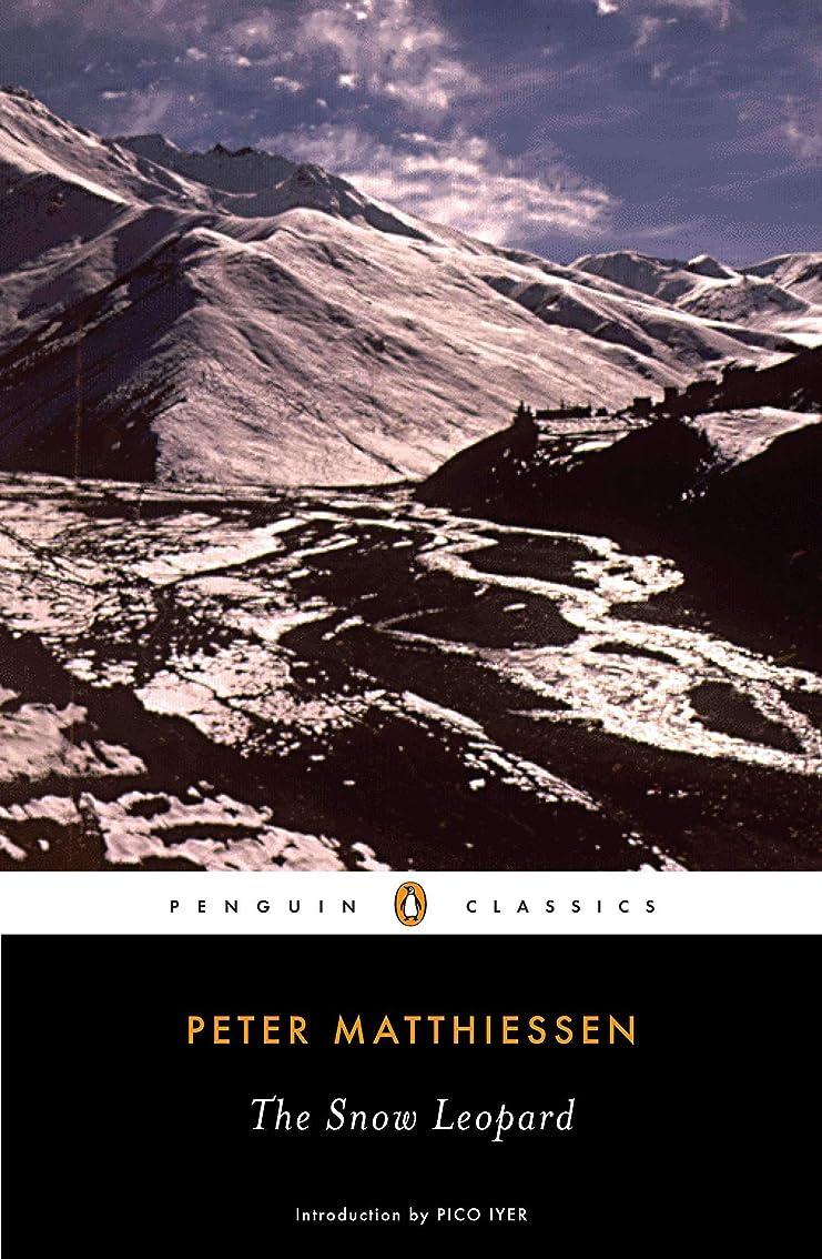 ラテン罰する割合The Snow Leopard (Penguin Classics) (English Edition)