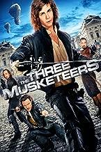 Best musketeers movie 2011 Reviews