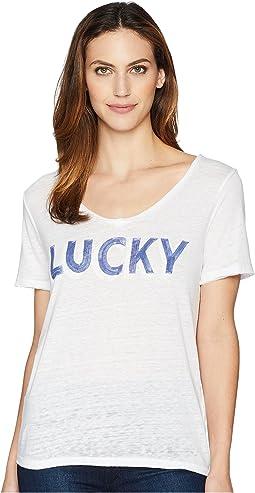 Lucky White