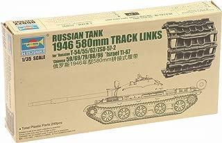 Trumpeter 6622 - Maqueta de Tanque Ruso 1946 (580 mm) (Escala 1:35)