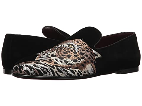 Dolce & Gabbana Evening Slipper Loafer