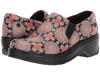 Klogs Footwear Naples (Bali FG Emboss) Women